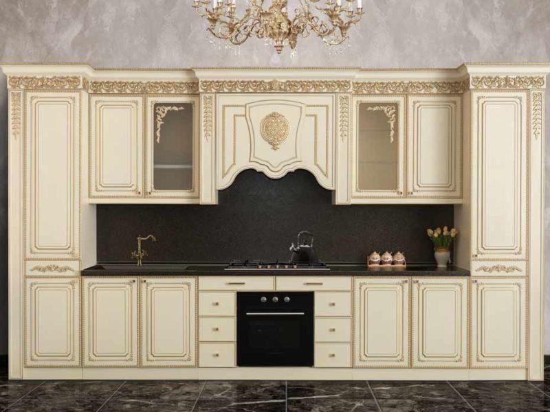 кухонный гарнитур венеция