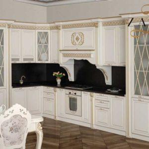 Кухонный гарнитур Да Винчи