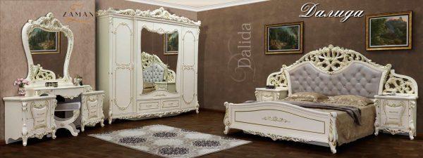 Спальный гарнитур Далида