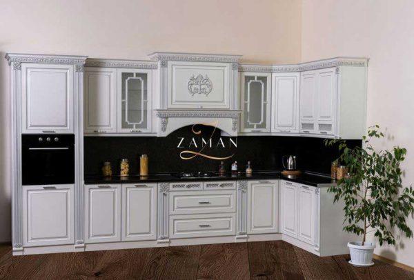 Кухонный гарнитур от производителя Заман
