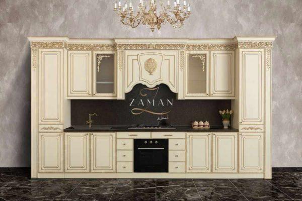 Кухонный гарнитур Венеция производитель Заман