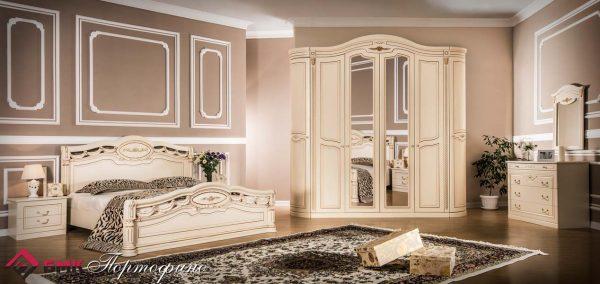 Спальный гарнитур Портофино